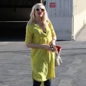 Gwen Stefani, enceinte, et Gavin Rossdale : Sensations fortes avec leurs garçons