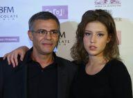 Adèle Exarchopoulos : Divine pour ''Abdel'' Kechiche, malgré la polémique