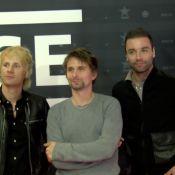 Muse : Matthew Bellamy, charmeur et amoureux de la France, fait le show