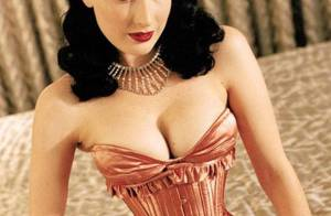 PHOTOS : Dita von Teese, la perfection faite femme...