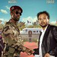 Bande-annonce du film Le Crocodile de Botswana