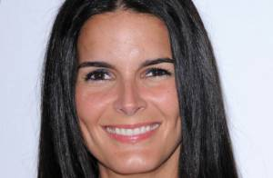 Angie Harmon de New York Police Judiciaire attend son troisième enfant !