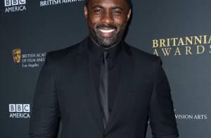 Idris Elba : Le Nelson Mandela du cinéma bientôt papa d'un second enfant !