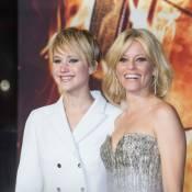 Hunger Games : Jennifer Lawrence rayonnante, Elizabeth Banks en transparence