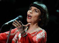 Mireille Mathieu : Retour à l'Olympia et une tournée pour ses 50 ans de carrière