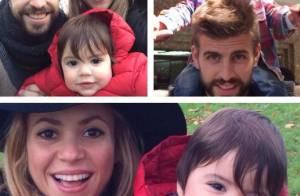 Shakira : Maman amoureuse et comblée, bientôt un 2e bébé ?