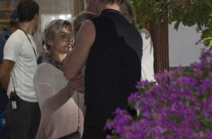 Elsa Pataky : Un look de femme enceinte qui sème le doute face à Chris Hemsworth