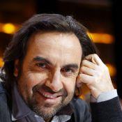 André Manoukian : ''Je mène l'enfer à mes fils Anton et Aris''