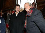 Guillaume Canet aux Gucci Masters : Aux côtés de Jean Rochefort, il veut briller