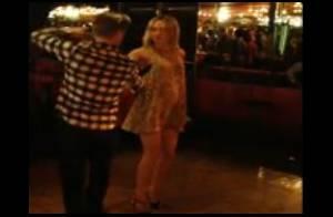 Kate Hudson : Son étonnante session rumba avec un pro de Danse avec les stars