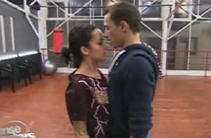 Danse avec les stars 4 : Alizée veut raconter son histoire avec Grégoire