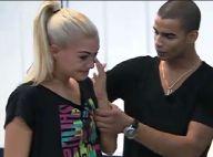 Danse avec les stars 4 : Brahim Zaibat fait fondre sa partenaire en larmes