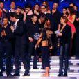 Alizée, victorieuse et émue dans Danse avec les stars 4 sur TF1.