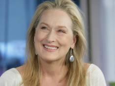 Meryl Streep, une éternelle romantique...