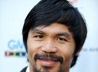 Manny Pacquiao : Accusée de fraude fiscale, la star de la boxe se dit 'harcelée'