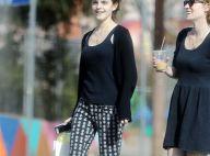 Emma Watson au naturel : Même sans maquillage, l'ex-sorcière est ravissante