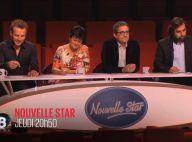 Nouvelle Star 2014 : Dernière ligne droite marquée par un surprenant trio