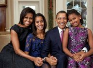 Thanksgiving : Michelle Obama, LeAnn Rimes, Mariah Carey épanouies en famille