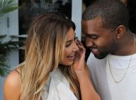 Kim Kardashian et Kanye West : Amoureux stylés pour une virée shopping
