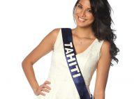 Miss France 2014 : Top 5 des plus jolies Miss régionales !