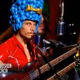 Explosion de caca dans La France a un Incroyable Talent saison 8 sur M6 le mardi 3 décembre 2013
