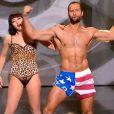 Roméo et Lada dans La France a un Incroyable Talent saison 8 sur M6 le mardi 3 décembre 2013