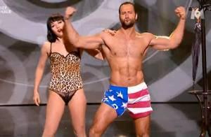 Incroyable Talent 8 : Le sexy David Pereira et les End of the weak en finale !