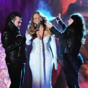 Mariah Carey : Sexy pour lancer Noël, elle se fait pomponner