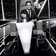 Mika, nouveau juré de The Voice