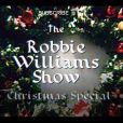 """Image extraite du clip """"Dream a Little Dream Of Me"""" de Robbie Williams, décembre 2013."""