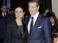 Colin Firth: Gentleman amoureux de sa belle Livia, prêt à tout pour la conquérir