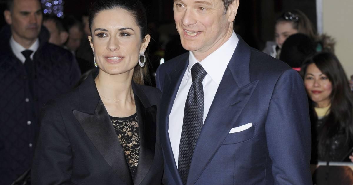 Colin Firth: Gentleman...