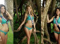 Miss France 2014 : Les 33 Miss régionales dévoilent leurs corps de déesses