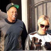 Beyoncé et Jay Z : Souriants, ils poursuivent leur régime végétalien