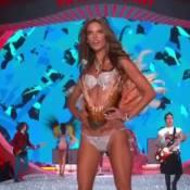 Victoria's Secret : Adriana Lima et les Anges, revivez leur incroyable défilé