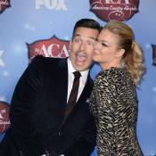 LeAnn Rimes et Eddie Cibrian amoureux comme jamais aux American Country Awards