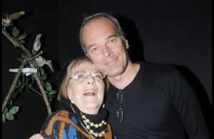 Mort de Mado Maurin, la mère de Patrick Deware : L'hommage de Laurent Baffie
