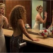Jennifer Lawrence : Amy Adams évoque leur sulfureux baiser dans American Bluff