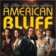 Affiche du film American Bluff.