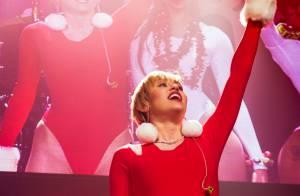 Miley Cyrus : Artiste de l'année pour MTV, elle se la joue Mère Noël provoc'