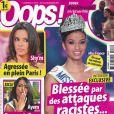 Magazine Oops ! du 13 au 26 décembre 2013.