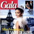 Le magazine Gala du 11 décembre 2013
