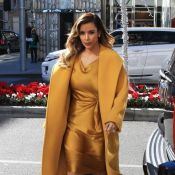 Look de la Semaine : Kim Kardashian et Reese Witherspoon, stylées et couvertes