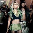 Beyoncé, meneuse d'hommes dans le teaser du clip de Superpower (feat. Frank Ocean).