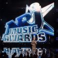 Nikos Aliagas - 15e cérémonie des NRJ Music Awards à Cannes, le 14 décembre 2013.