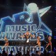 Titoff - 15e cérémonie des NRJ Music Awards à Cannes, le 14 décembre 2013.