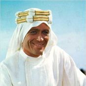 Mort de Peter O'Toole, l'inoubliable Lawrence d'Arabie