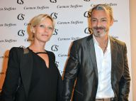 Rebecca Hampton et son nouvel amoureux Laurent : Complices, ils officialisent !