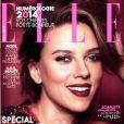 ELLE magazine rend hommage à Kate Barry dans son numéro sorti vendredi 20 décembre 2013.