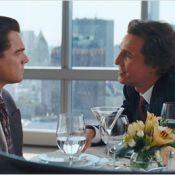 Le Loup de Wall Street : Matthew McConaughey culte devant Leonardo DiCaprio !